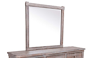 Int'l Furniture San Angelo Mirror