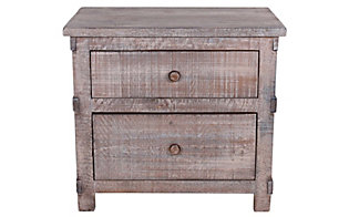 Int'l Furniture San Angelo Nightstand