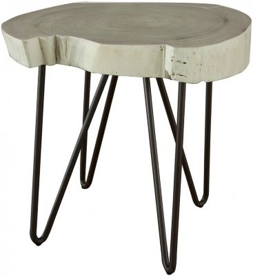 Int'l Furniture Metro End Table