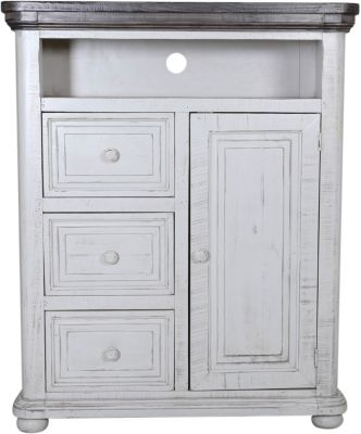 Int'l Furniture Luna Chest