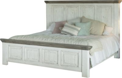 Int'l Furniture Luna Queen Bed