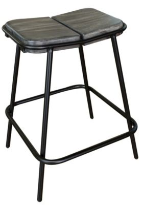 Int'l Furniture Moro Counter Stool