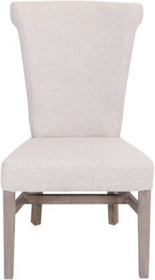 Int'l Furniture Bonanza Upholstered Side Chair