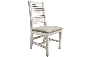 Int'l Furniture Stone Side Chair