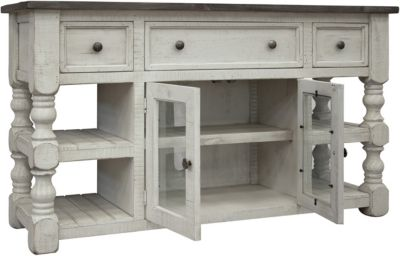 Int'l Furniture Stone 60-Inch TV Stand