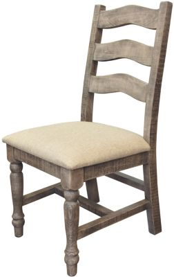 Int'l Furniture Palace Side Chair