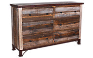 Int'l Furniture Antique 966 Collection Dresser