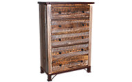 Int'l Furniture Antique 966 Collection Chest