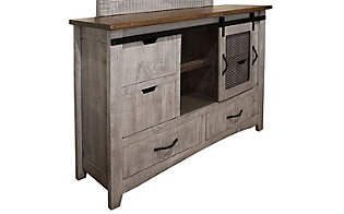 Int'l Furniture Pueblo Dresser