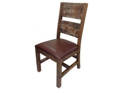 Int'l Furniture Antique Side Chair