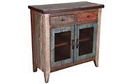 Int'l Furniture Antique Buffet