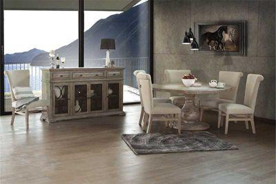 Int'l Furniture Bonanza dining set