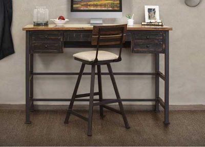 Int'l Furniture Pueblo Desk