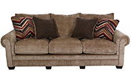 Jackson Anniston Saddle Sofa