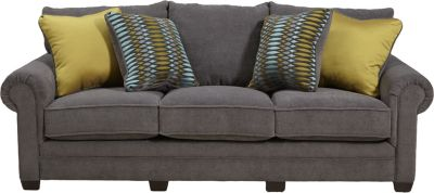 Jackson Anniston Carbon Sofa