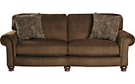 Jackson Downing Coffee Sofa