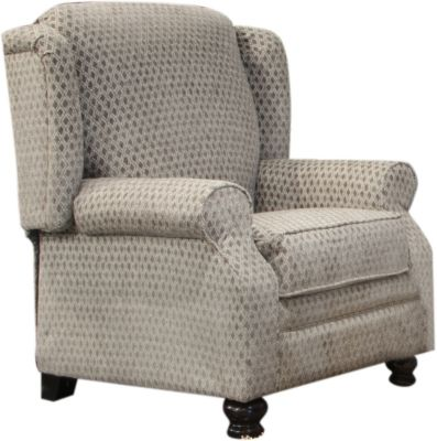 Jackson Freemont Wingback Recliner