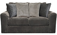 Jackson Midwood Smoke Loveseat