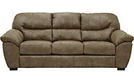 Jackson Grant Silt Queen Sleeper Sofa