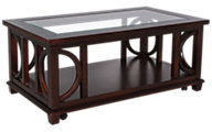 Jofran 966 Collection Coffee Table
