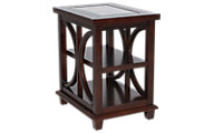 Jofran 966 Collection Chairside Table