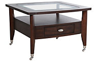 Jofran Montego Square Coffee Table