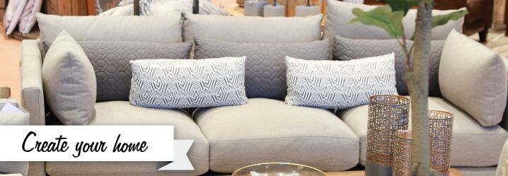 furniture for every room from Homemakers Furniture