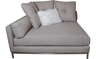 Jonathan Louis Cordoba Modular Chaise  sc 1 st  Homemakers Furniture : cordoba 2 piece sectional - Sectionals, Sofas & Couches