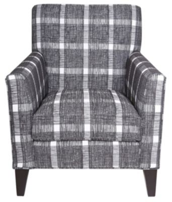 Jonathan Louis Tonka Accent Chair