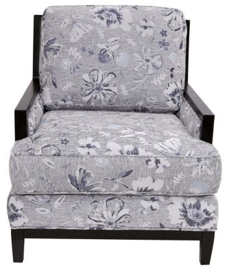 Jonathan Louis Clarice Accent Chair