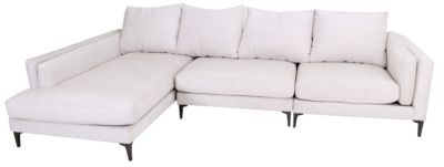 Jonathan Louis Santana 3-Piece Modular Sectional