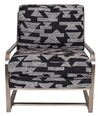 Jonathan Louis Levi Accent Chair