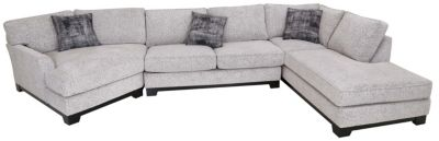 Jonathan Louis Choices 3-Piece Sectional