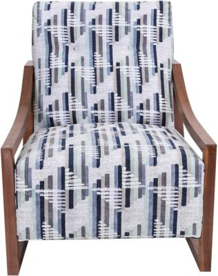 Jonathan Louis Mylo Accent Chair