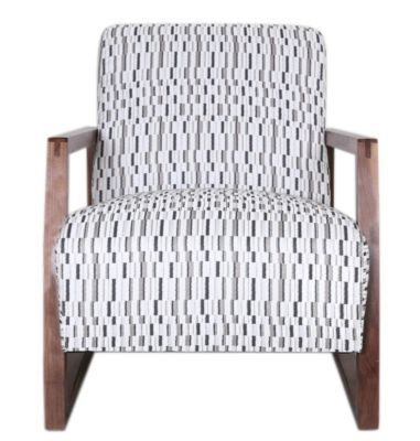 Jonathan Louis Thomas Accent Chair
