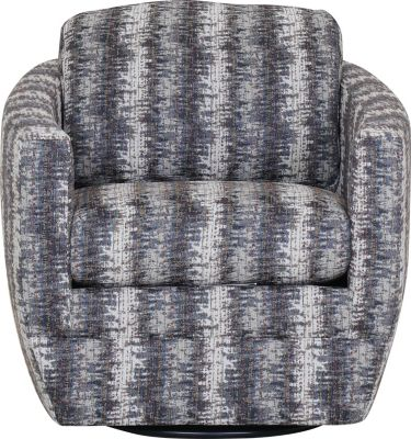 Jonathan Louis Milo Swivel Chair