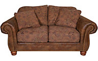 Justice Holland Loveseat