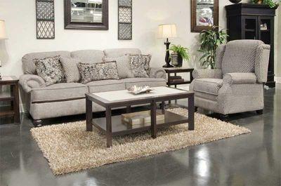 Jackson Freemont sofa