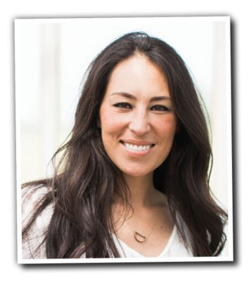 Meet Joanna Gaines, the designer of Magnolia Home Furniture by Joanna Gaines.