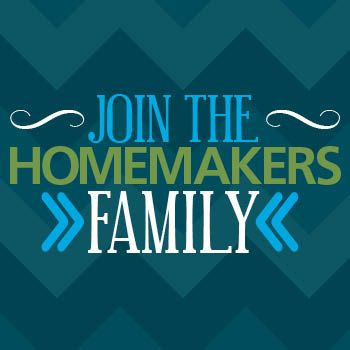 Homemakers Careers Infographic