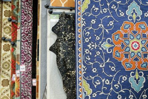 Clearance Center Area Rugs