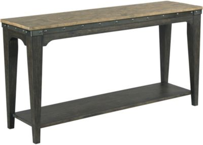 Kincaid Furniture Co. Plank Road Sofa Table