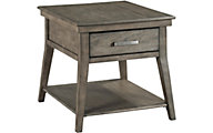 Kincaid Furniture Co. Lamont End Table