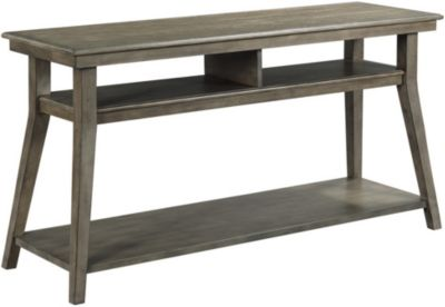Kincaid Furniture Co. Lamont Sofa Table