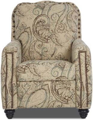 Klaussner Gabby Press-back Recliner