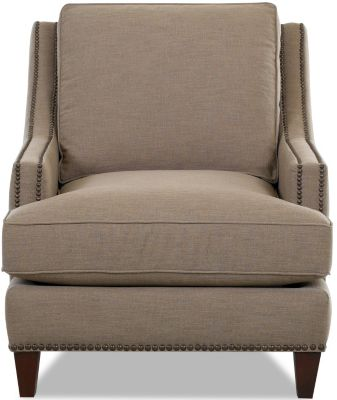 Klaussner Duchess Chair