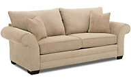 Klaussner Holly Almond Sofa