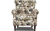 Klaussner Louise Floral Chair