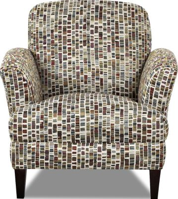 Klaussner Luke Accent Chair