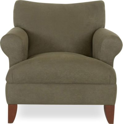 Klaussner Simone Taupe Chair